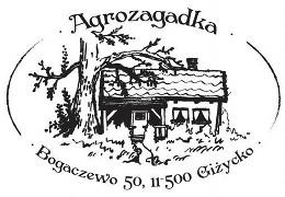 Agrozagadka - Agroturystyka na Mazurach